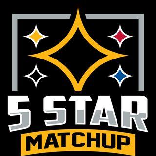 Las Vegas Raiders vs Steelers in a Week 2 Match-up!