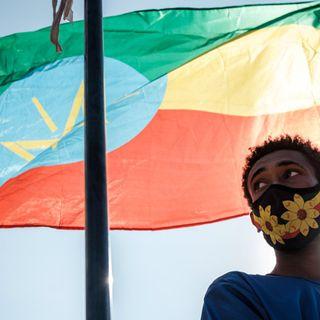 Guerra d'Etiopia - Una polveriera in Corno d'Africa?
