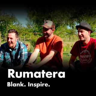 Blank. INTERVIEW - Intervista completa ai RUMATERA quando il punk rock incontra il DIALETTO veneto!