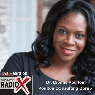Race, Diversity, and Business, with Dr. Dionne Wright Poulton, Care New England and Poulton Consulting Group