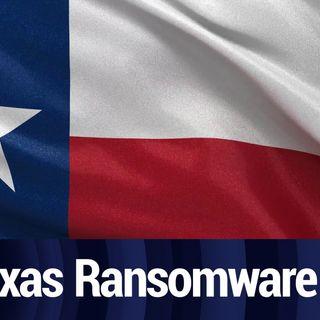 Texas Ransomware Update | TWiT Bits