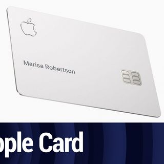 Apple Card Starts Rolling Out | TWiT Bits