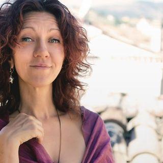 Buzz Intervista a Nicoletta Polliotto
