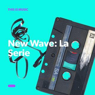 #4: Historias de la New Wave (Cap 3: I Want My MTV)