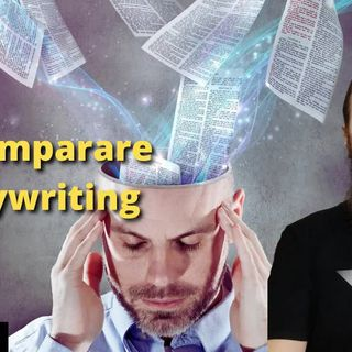 Come Imparare il Copywriting - [ Te lo dice un COPY ]