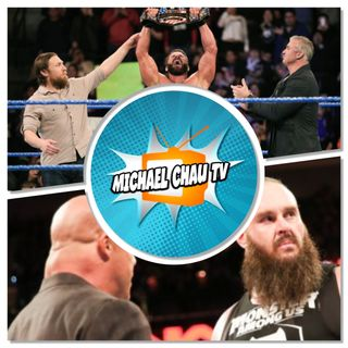 """WWEMCTV's The After Show - S2 Episode 33 """"Braun Destroys RAW/ The Glorious Champion!"""""""