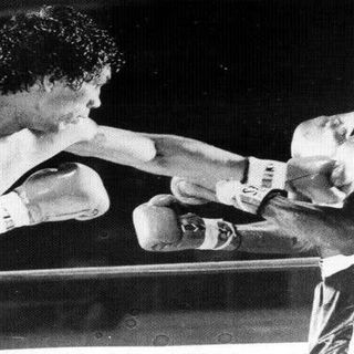 Legends of Boxing:Guest Former Light Heavyweight Contender Yaqui Lopez