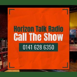 Horizon Talk Radio's podcast