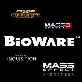 4x18 Especial BioWare Vol.3
