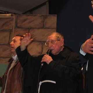 La preghiera nello Spirito Santo - Padre Matteo La Grua