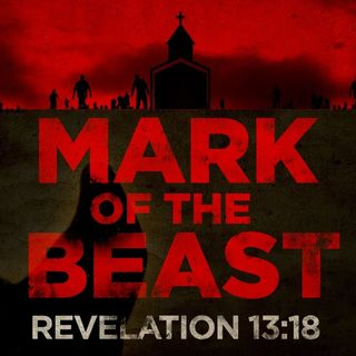 YOUR FINAL TEST: THE MARK OF THE BEAST!