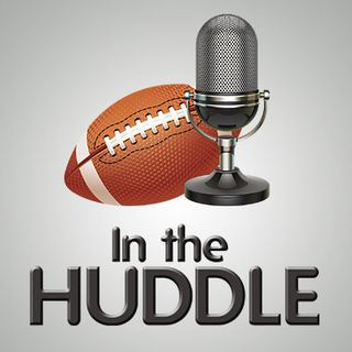 In The Huddle 11/05/18: Equanimeous St. Brown