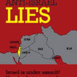 Israel Activism at Tufts University