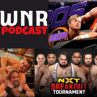 WNR235 WWE NETWORK REVIEW AUGUST