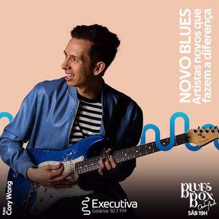 Blues Box - Rádio Executiva - 21 de Dezembro de 2019
