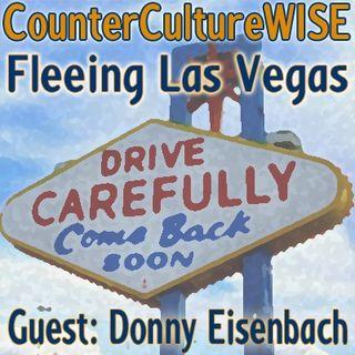 Fleeing Las Vegas