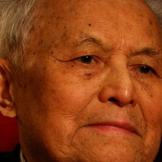 Mao's Secretary Dies at 101; Li Rui