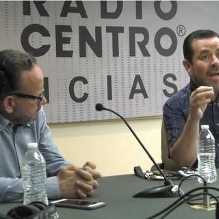 En la historia de la sátira política en México hay personajes que la saben hacer