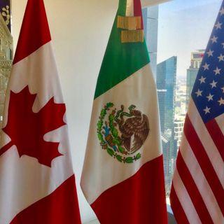 Surge en México urgencia por firmar el TLCAN