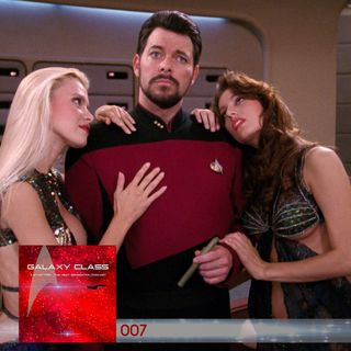 GC: 007: William T. Riker