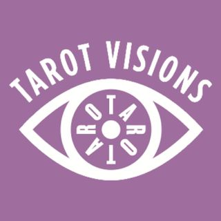 Tarot Visions: Reading the World with Barbara Moore