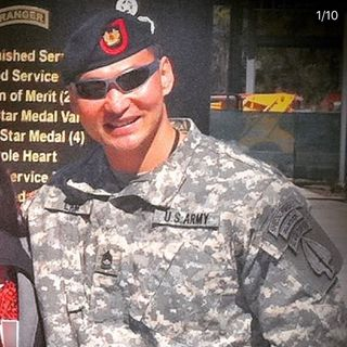Former Green Beret Tu Lam of Ronin Tactics discusses the mind of a warrior & his training program