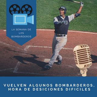 Podcast de los Yankees: Vuelven algunos bombarderos, hora de decisiones