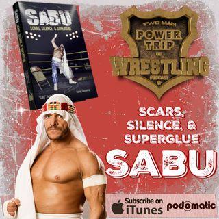 TMPT Feature Show #12: Sabu: Scars, Silence, & Superglue