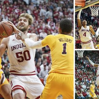 Indiana Basketball Weekly: IU/Minnesota Recap W/Kent Sterling