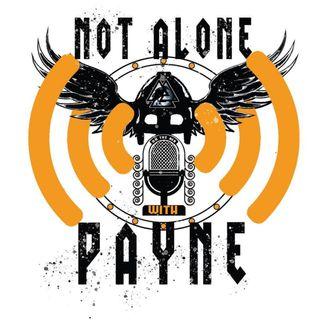 Payne Not Alone WIth Payne Radio Documentary