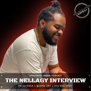 The Nellagy Interview.