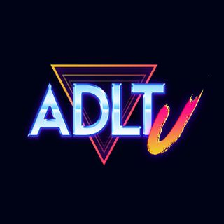 ADLT U - The Official Guide