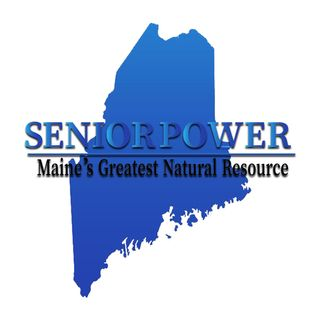 Tony Arruda Part 2, Dr. Len Kaye & Mary Barstow of Maine Seniors Magazine