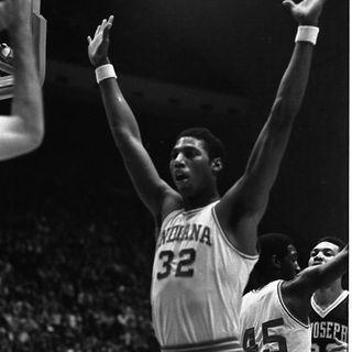 Legends of Indiana Basketball Show W/Steve Risley: Guest Landon Turner