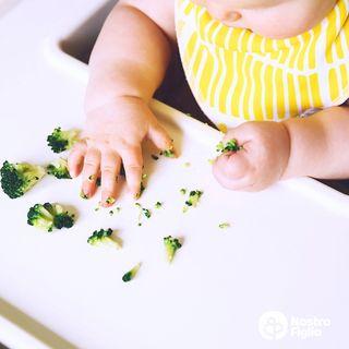 Come può lo svezzamento essere Montessori?