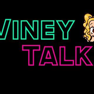 Winey Talks