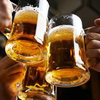 chi beve la birra vive cent'anni