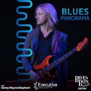 Blues Box - Rádio Executiva - 18 de Janeiro de 2020