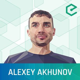 #274 Alexey Akhunov: Ethereum 1.x – BUIDLing Things One Step at a Time