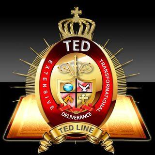 TED LINE ERICA JOSEPH SHEPHERD  DAMNED