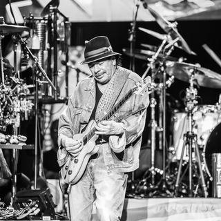Classic Rock Report Santana April 13