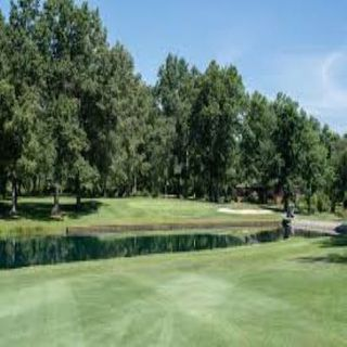 Hoops Ryder Cup at Lake Tansi Results