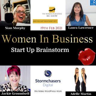 Start Up Brainstorm