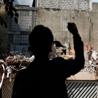 Las lecciones del sismo