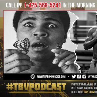 ☎️Deontay Wilder 10X More SKILLED in The RING❗️Then Muhammad Ali EVER Was😱 Malik Scott😤