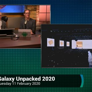 TWiT News 350: Samsung Unpacked 2020