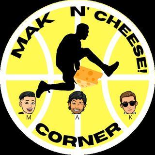 MAK n Cheese: Episode 1