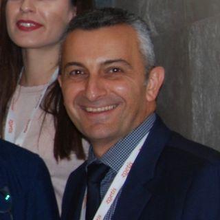 Stefanos Kladakis