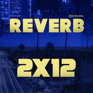 2x12 - La nueva normalidad en conciertos, discotecas y tiendas de música