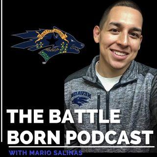 The Battle Born Podcast